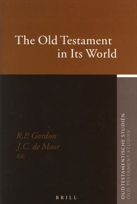 52. The Old Testament in Its World