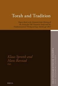 70. Torah and Tradition