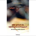 Bénédicte Lemmelijn wins public prize for best Religious Book of 2017