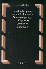 48. Reading Scripture in the Old Testament: Deuteronomy 9-10, 31 – 2 Kings 22-23 – Jeremiah 36 – Nehemiah 8