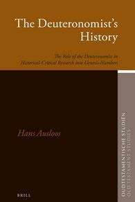 67. The Deuteronomist's History