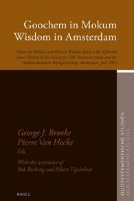 68. Goochem in Mokum, Wisdom in Amsterdam