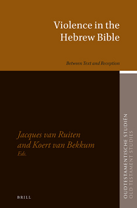79. Violence in the Hebrew Bible
